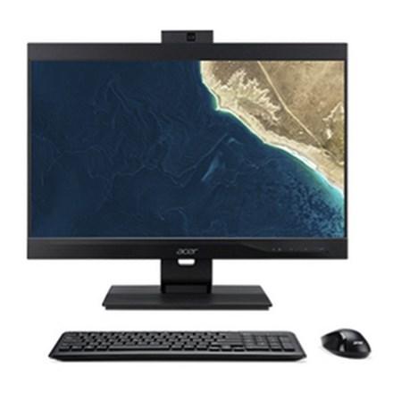 "Acer Veriton Z4860G 24"" i5-8400 16GB 256SSD AIO W10 Pro 3yr wty ND5008"