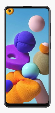 SAMSUNG GALAXY A21S 32GB BLACK 1092700175