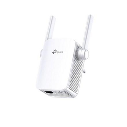 TP-Link TL-WA855RE 300Mbps Universal WiFi Plug Range Extender + AP TP2208