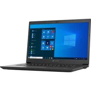 "Dynabook Tecra A40-G 35.6 cm (14"") Notebook - Full HD - 1920 x 1080 - Intel Core i5 (10th Gen) i5-10210U - 8 GB RAM - 256 GB SSD"