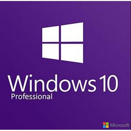 Windows 10 Pro 64Bit OEM PC1004