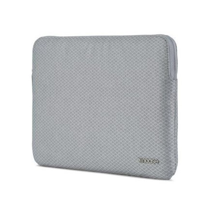 Incase Slim Sleeve Diamond Ripstop for 12In MacBook - Gray INMB100266-CGY