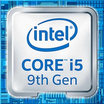 Intel Core i5-9400 2.9-4.1GHz Six Core Processor - LGA1151v2 CQI580