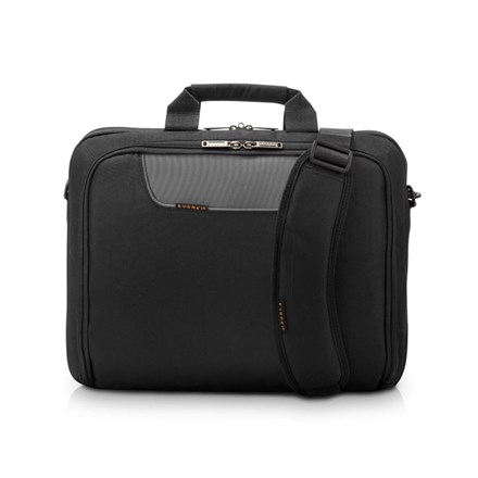 EVERKI Advance Briefcase Notebook Bag 15-16""