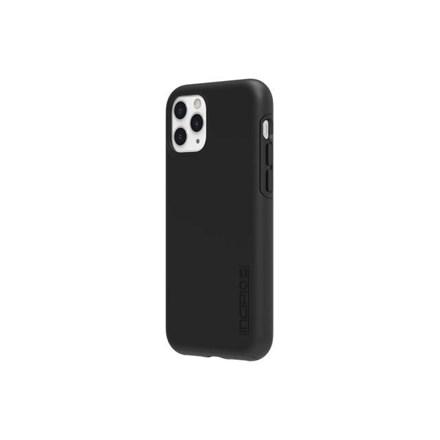 Incipio DualPro for iPhone 11 Pro - Black/Black IPH-1843-BLK