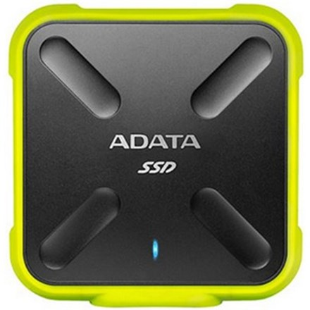 ADATA SD700 USB3.1 Rugged IP68 External SSD 1TB DRA252