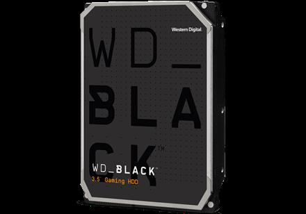 """Refurb WD Black 4TB 64MB 7200rpm 3.5"""" SATA3 HDD 6mth wty ZHD0693#RA"""