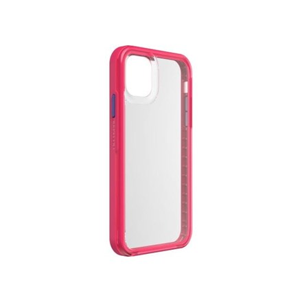 Lifeproof Slam for iPhone 11 - Hopscotch (Clear Pink) 77-62492