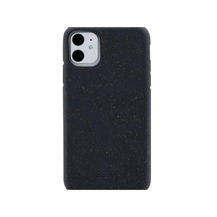 3SIXT BioFleck Case - iPhone XR/11 - Black 3S-1622