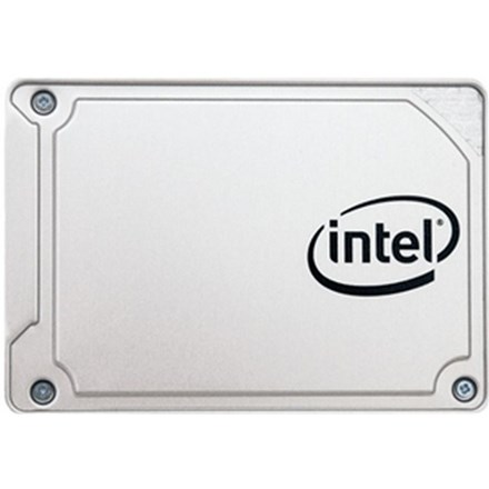 Intel 545S Series 2.5 SATA3 SSD 256GB DX4249