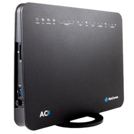 Netcomm NL1901ACV Hybrid Router for ADSL/VDSL/UFB/LTE with Voice MO661