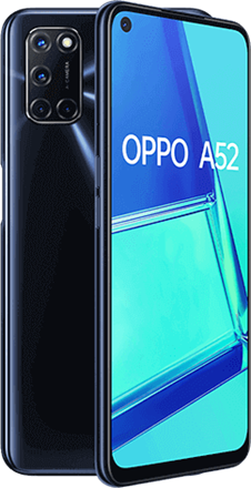 OPPO  A52 2582700034